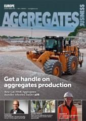 Aggregates Business Europe Jan / Feb 2019