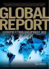 Global Report Construction Equipment 2019