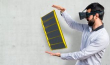 Seeing is believing with the Doka AR-VR app