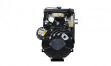 Kohler showcases K-HEM hybrid generation unit