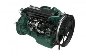 Volvo Penta_ Stage V engines