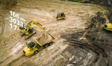 Trimble increases excavator efficiency with new package