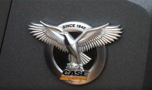 CASE Construction Equipment's concept loader