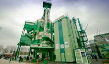 E-Mak's Megaton is an aggregate factory