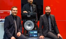 Hatz's new single-cylinder engine control system is world first