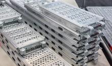 Layher presents Steel Deck LW at bauma 2019