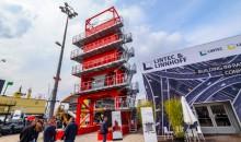 Lintec & Linnhoff CSE3000 customisable asphalt plant
