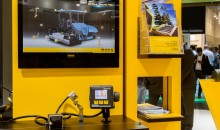 Moba lays it on with its bauma award-winning Pave-TM system