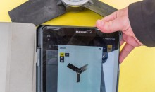 RUBBLE MASTER previews photo parts ordering system at bauma