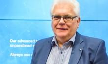 Topcon discussed digitalisation developments at bauma 2019