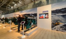 Volvo Penta sees electricity, not alternative fuels, as way forward