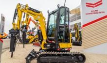 Yanmar launches ViO23-6 mini-excavator