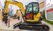 Yanmar adds ViO82 and the ViO80-2PB midi excavators to its range