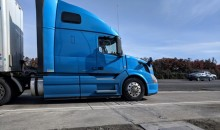 IRD's TACS improves commercial vehicle safety