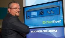 Econolite introduces ZincBlue2