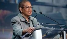 US congresswoman: 'We must re-envision transportation'