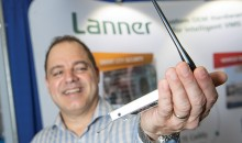 Lanner plugs into certified connectivity