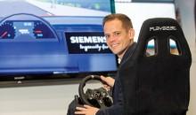 Siemens shows off V2X technologies