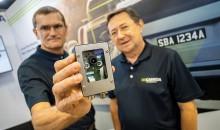 Carrida has big plans for mini camera tech