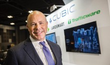 Cubic ITS reflects strength from acquisitions