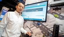 EtherWAN manages it all with eVue