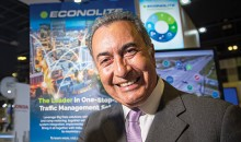 Econolite sees 'green shoots' of collaboration