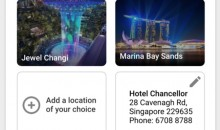Conference delegates get free MaaS trial in Singapore