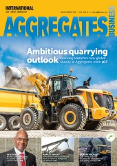 Aggregates Business International January / February 2020