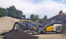 Hybrid impactor innovation from Keestrack