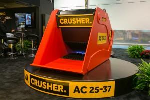 Allu-C Series Jaw Crusher 2 lo res