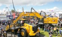 More power for Caterpillar's 395 excavator