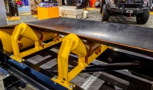 ContiTech highlights conveyor belt solutions range
