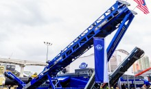 Edge Innovate launches TS100 conveyor in North America