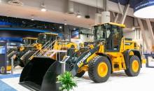 Hyundai's powerful new compact wheeled loader