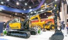 New excavator option from Hyundai