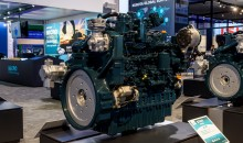 Kubota S7509 engine to deliver more power in the same-sized package