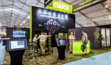 MAJOR develops new screening media technology for its FLEX-MAT machines