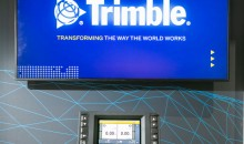 Trimble is offering technology packages as a service