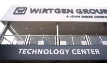 Wirtgen premium on show at CONEXPO-CON/AGG 2020