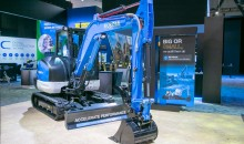 Compact machine control solution from Topcon